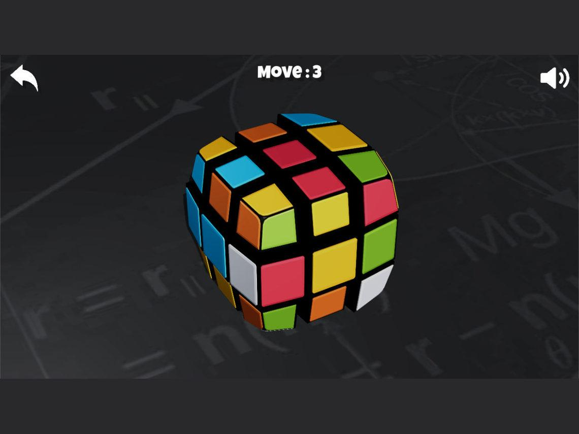 Cube3D
