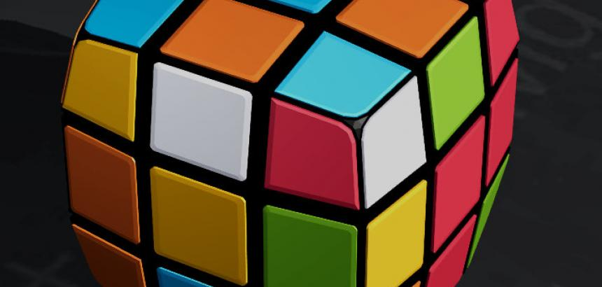 Cube3d - preview
