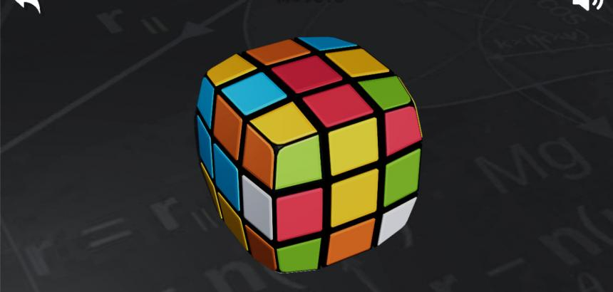 Cube3d now available